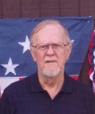 John Wesley Lilly Sr.