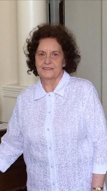 Violet Mary Baldwin