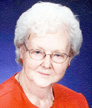 Audrey Pearl Wentworth Bolstridge