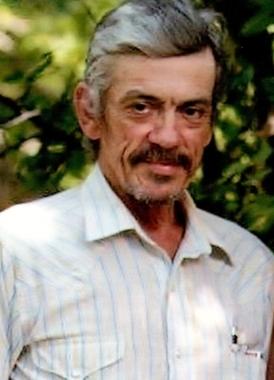 Billy Randall Erwin