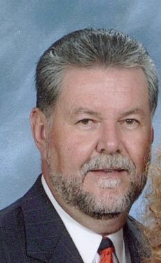 Jerry  Dotson