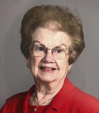 Patsy Ruth Weaver