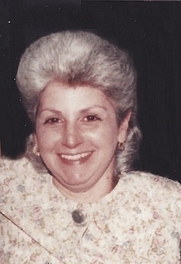 Julia Violet Chatman
