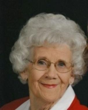 Audrey Laverne