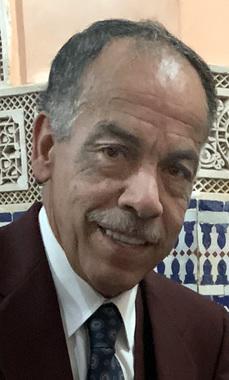 Kamal Guertit Houari