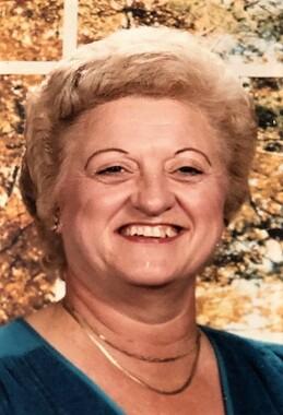 Betty Jean Alter