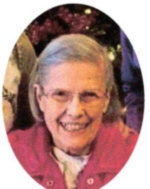 Lorraine Jeanette Grimm