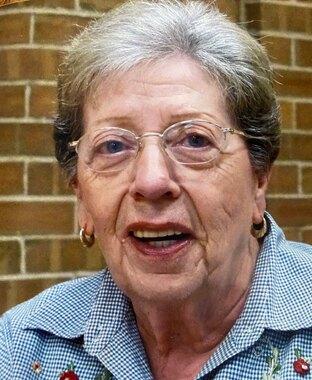 Angela J. Masson