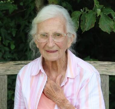 Helen J. Martin