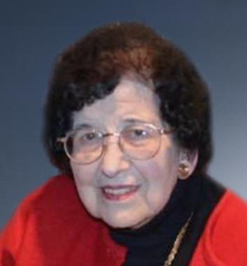 Rose M. Piccirilli