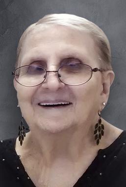 Marjorie  Sanders