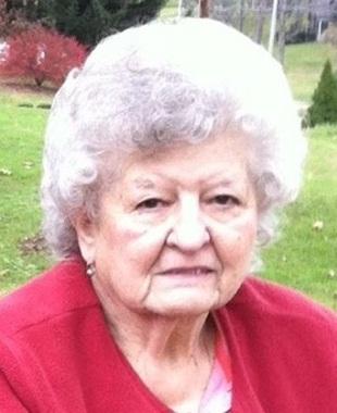 Eleanor Pauline Kaye