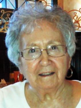 Mary Jo  DeAugustine