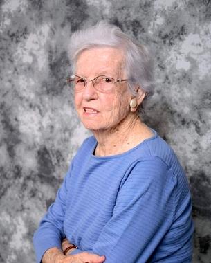 Wilma S. Burton