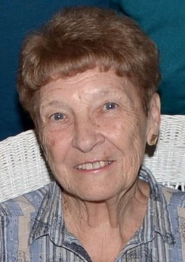 Shirley May Burns