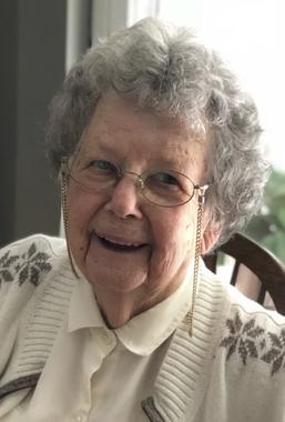 Myrtle  Cox