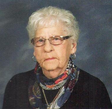 Nellie L. Kroell