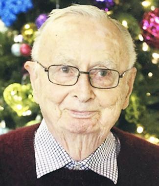 William Aloysius O'Brien