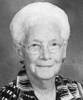 Doris  Hassell