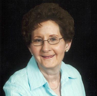 Betty Lou Ware