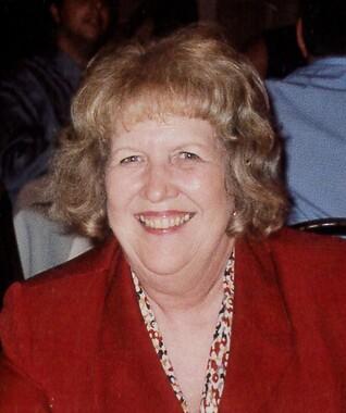 Linda S. Farrar