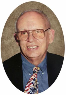 Albert H.  Evans, Jr.
