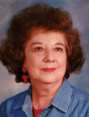 Darlene  Hestand