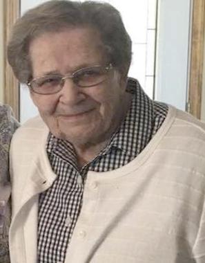 Edna  Dubois