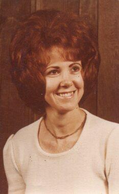 Cheryl  Stansberry