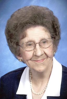 Dorothy Katherine Claxton