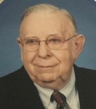 Dr. Richard Eugene Harrison