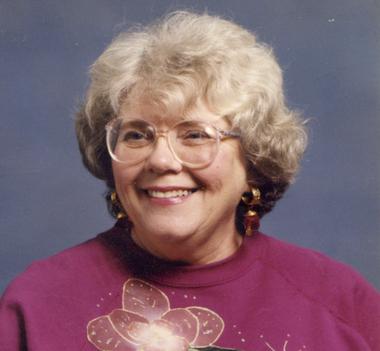 Roberta Jean Warnock