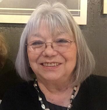 Carol Jane Skaggs