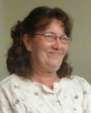 Teresa  Halblom