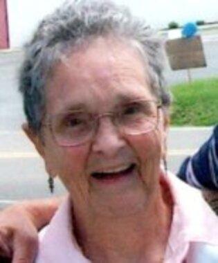 Pearl Elizabeth Mattis