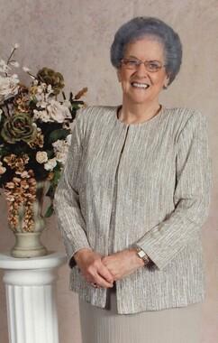 Katherine  Dorsey