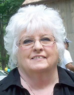 Gail F. Ellsworth D'Agostino
