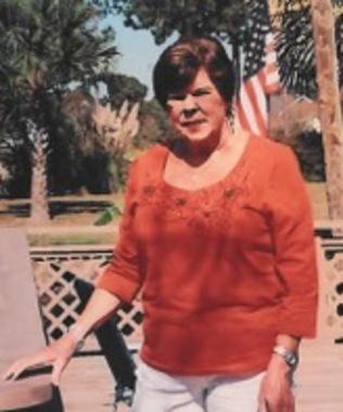 Linda Joyce Saunders Wilson