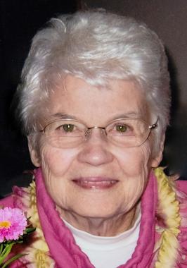 Margaret M. Rimko