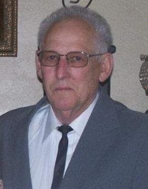 Robert  McClaflin