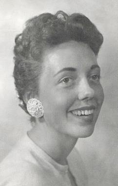 Janice Sue Smith (Huston)
