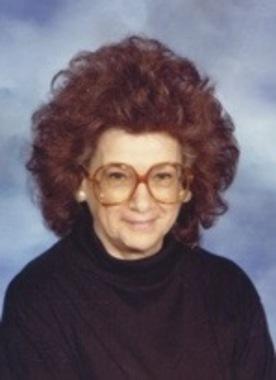 Joy Ann Hovis
