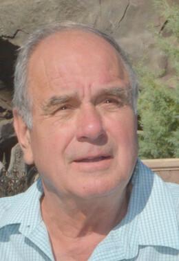 Leroy E. Stewart