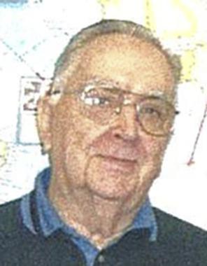 Alexander C. Powell, Jr.