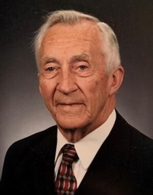 Ray  Pruiett Sr.