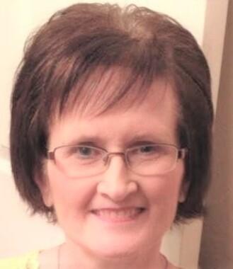Janet Gertrude Nason
