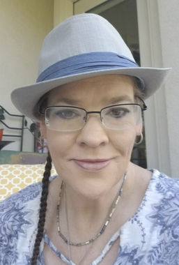 Amy Lyn Bozarth