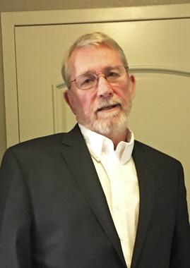 Eugene Paul McMath
