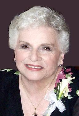 Betty  Samocha
