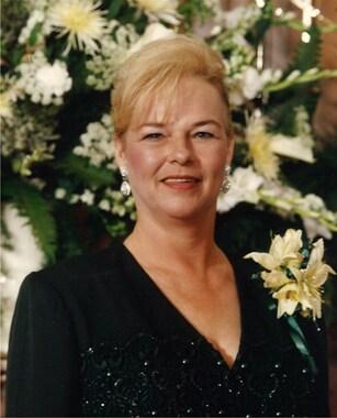 Linda Kay Walters